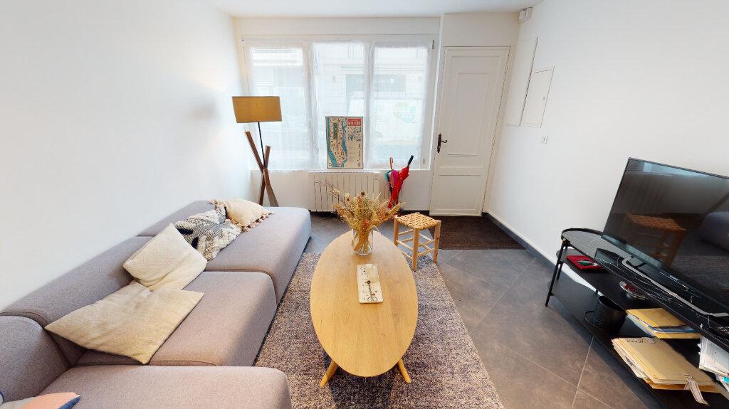 Maison à vendre 5 80m2 à Le Touquet-Paris-Plage vignette-3