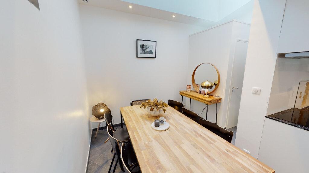 Maison à vendre 5 80m2 à Le Touquet-Paris-Plage vignette-6