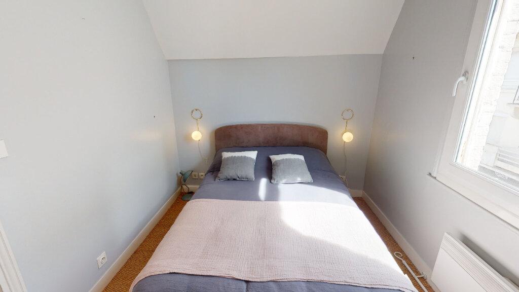 Maison à vendre 5 80m2 à Le Touquet-Paris-Plage vignette-7