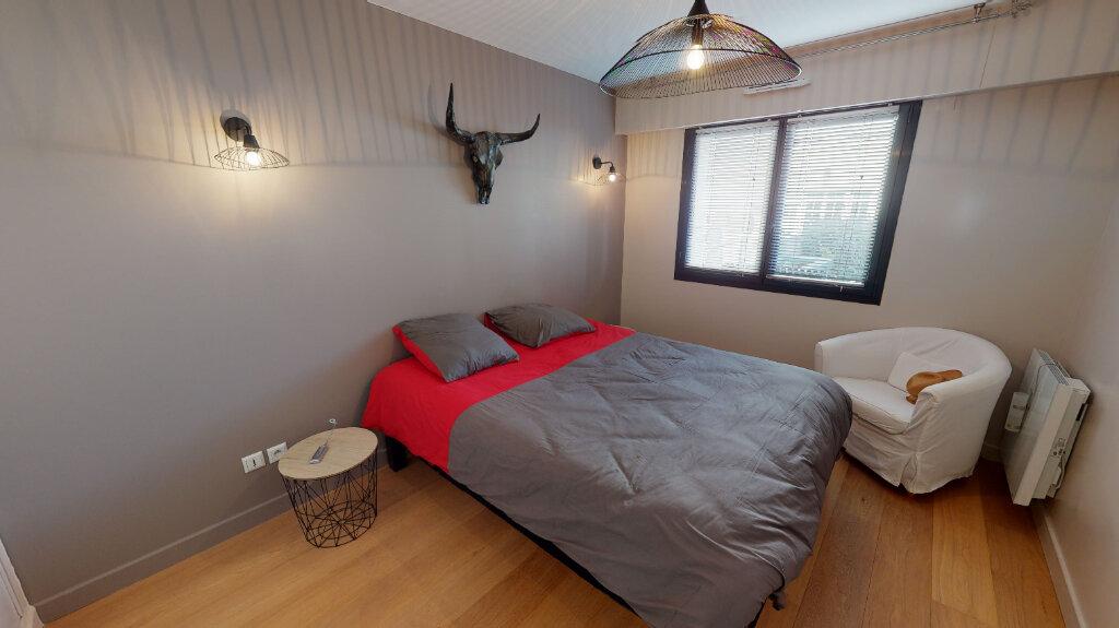 Appartement à vendre 2 46m2 à Le Touquet-Paris-Plage vignette-2
