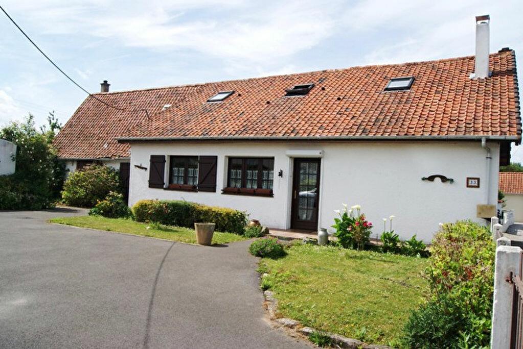 Maison à vendre 6 120m2 à Beaurainville vignette-1