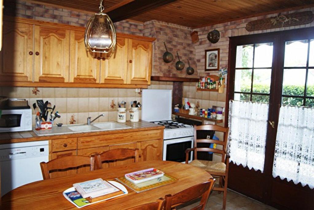 Maison à vendre 6 120m2 à Beaurainville vignette-5