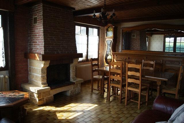 Maison à vendre 6 120m2 à Beaurainville vignette-7