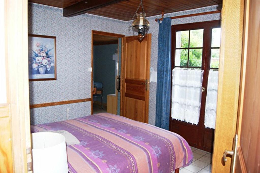 Maison à vendre 6 120m2 à Beaurainville vignette-8
