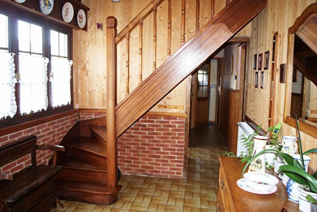 Maison à vendre 6 120m2 à Beaurainville vignette-11