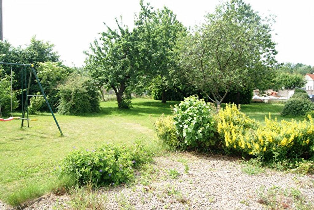 Maison à vendre 6 120m2 à Beaurainville vignette-13