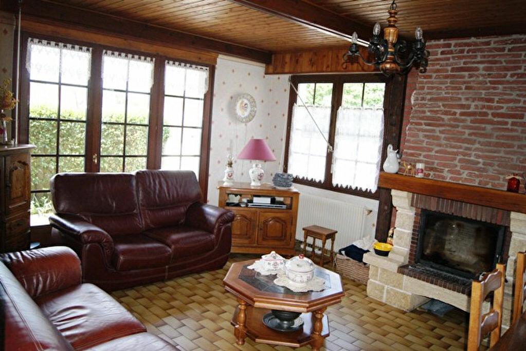 Maison à vendre 6 120m2 à Beaurainville vignette-15
