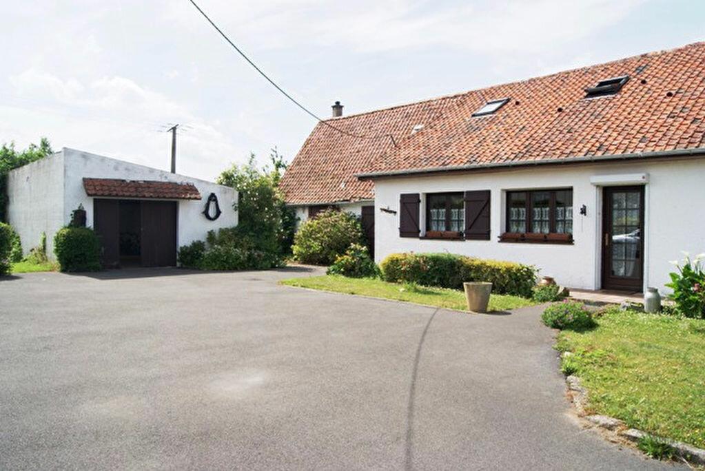 Maison à vendre 6 120m2 à Beaurainville vignette-17