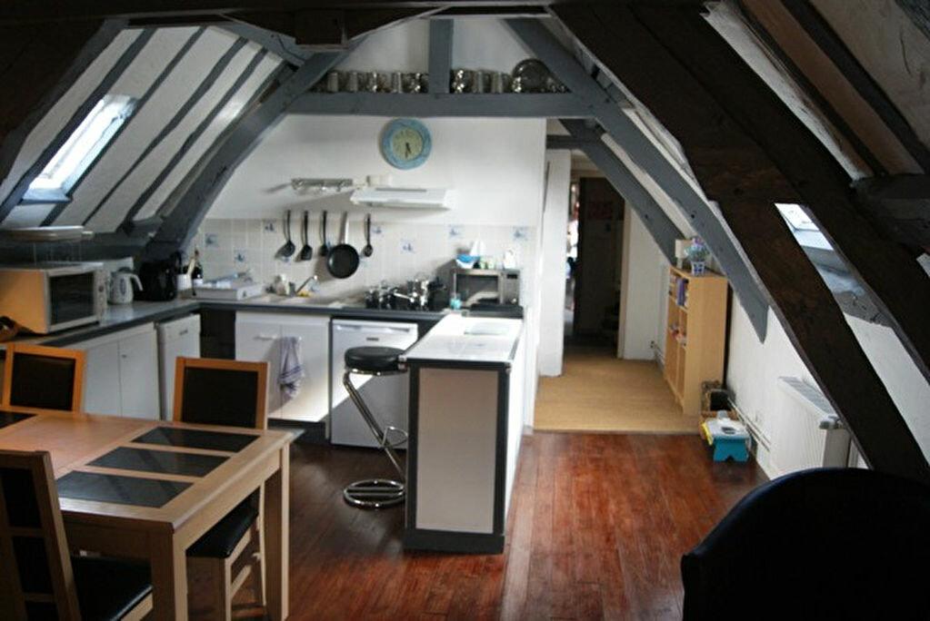 Appartement à vendre 3 50.14m2 à Montreuil vignette-6