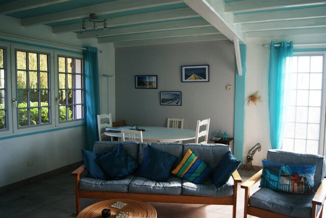 Maison à vendre 5 120m2 à Saint-Josse vignette-3
