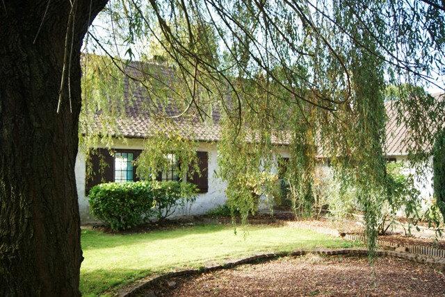 Maison à vendre 5 120m2 à Saint-Josse vignette-6