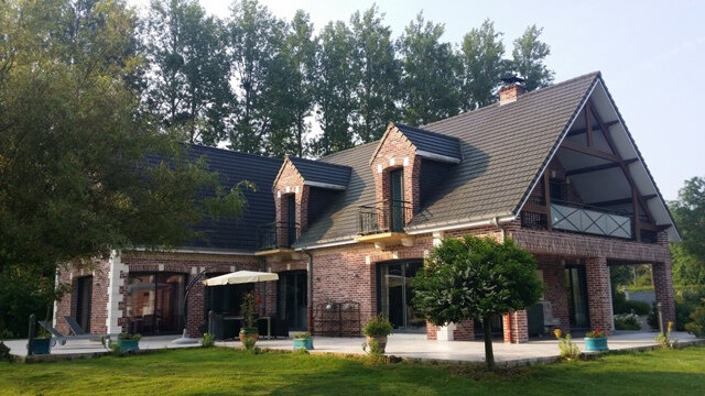 Maison à vendre 6 336m2 à Maintenay vignette-1