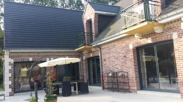Maison à vendre 6 336m2 à Maintenay vignette-5