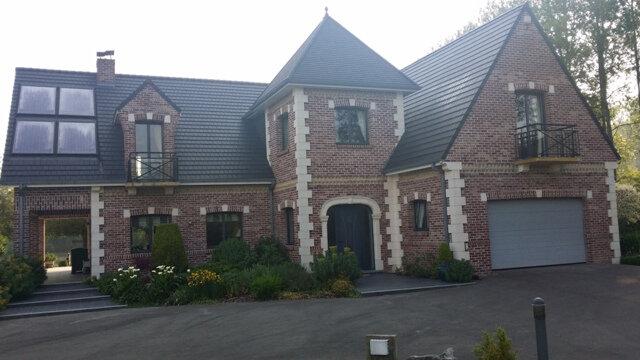 Maison à vendre 6 336m2 à Maintenay vignette-6