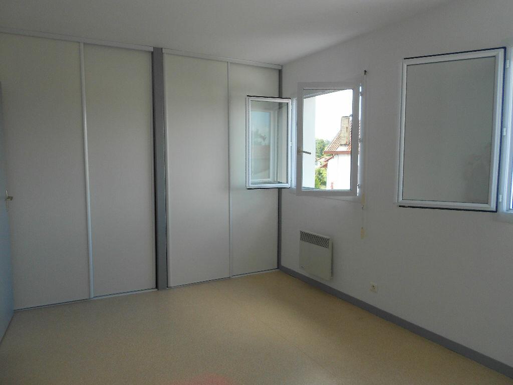 Appartement à louer 4 90m2 à Ustaritz vignette-6