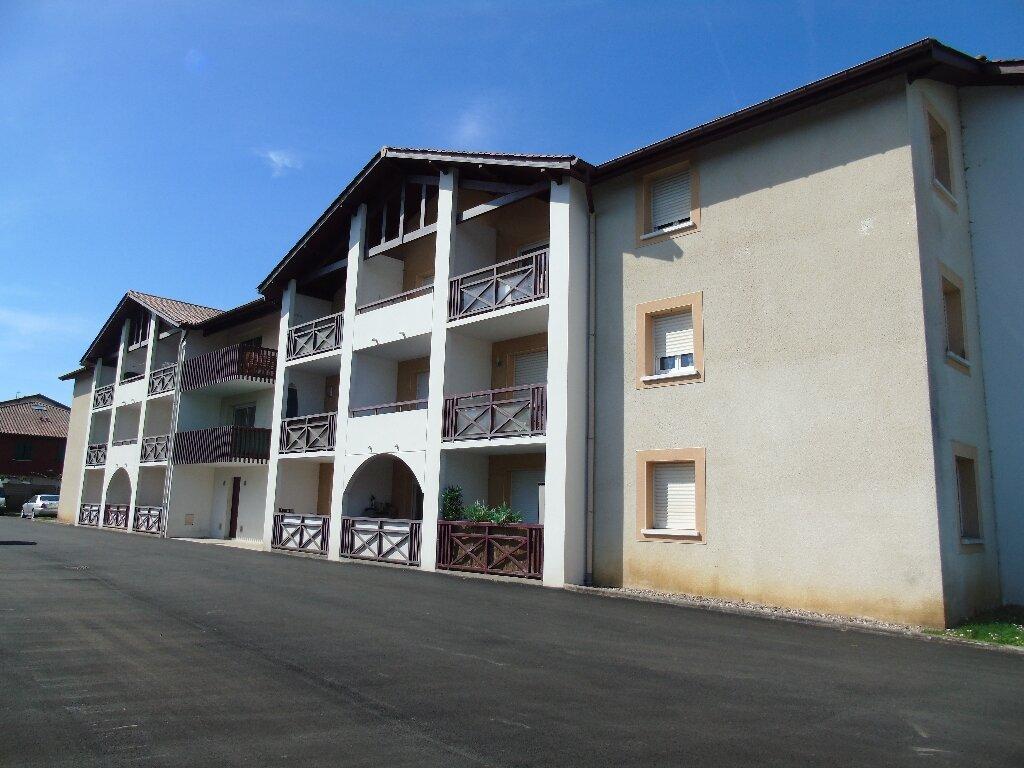 Appartement à louer 1 19.97m2 à Cambo-les-Bains vignette-6