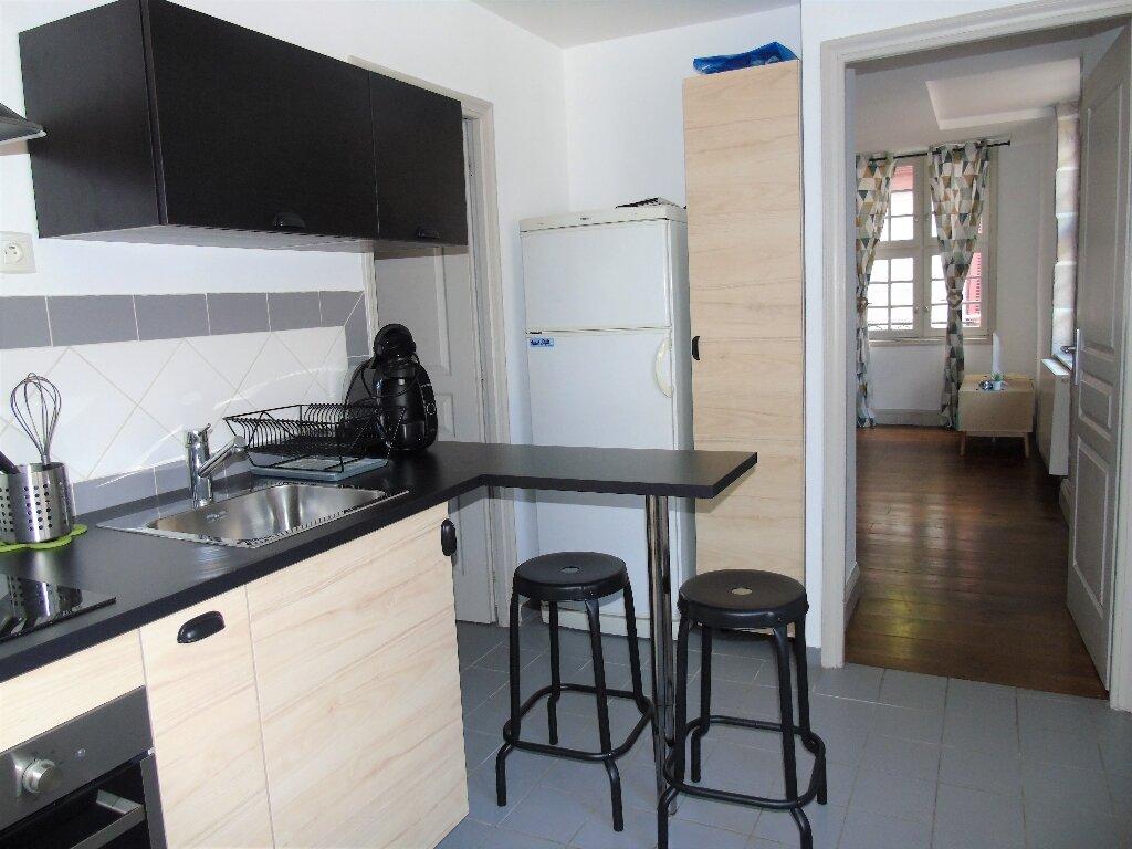 Appartement à louer 1 35.71m2 à Bayonne vignette-5