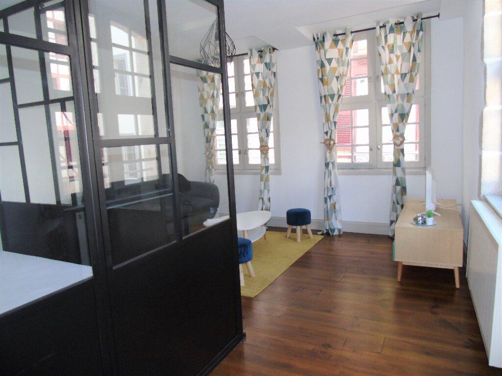 Appartement à louer 1 35.71m2 à Bayonne vignette-6