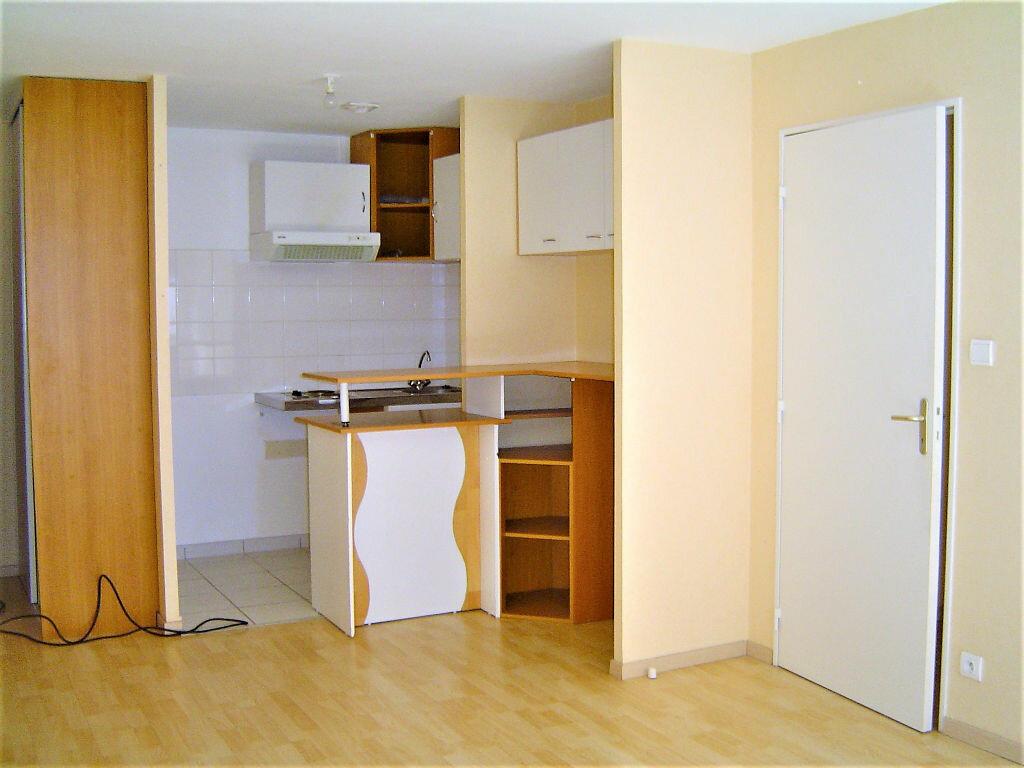 Appartement à louer 2 38m2 à Albi vignette-1