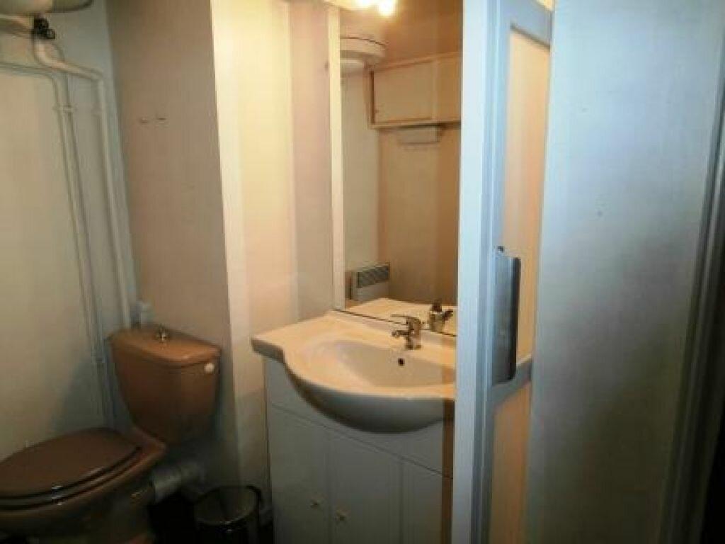 Appartement à louer 1 16m2 à Albi vignette-3