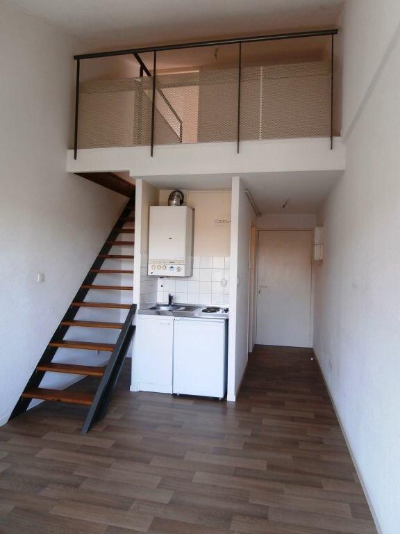 Appartement à louer 2 32m2 à Albi vignette-1