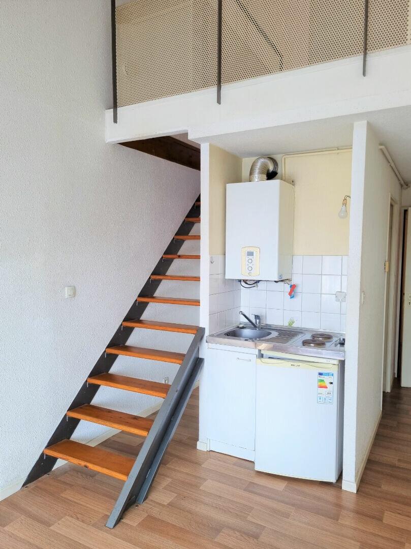 Appartement à louer 2 32m2 à Albi vignette-2