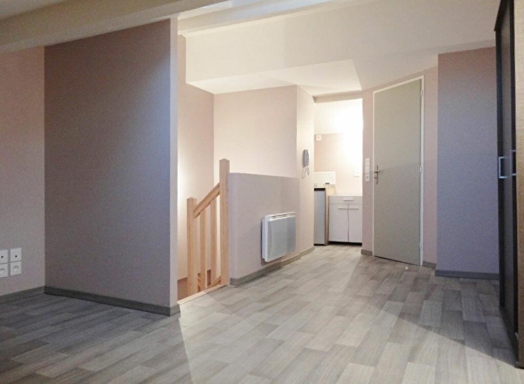 Appartement à louer 1 12.54m2 à Albi vignette-1