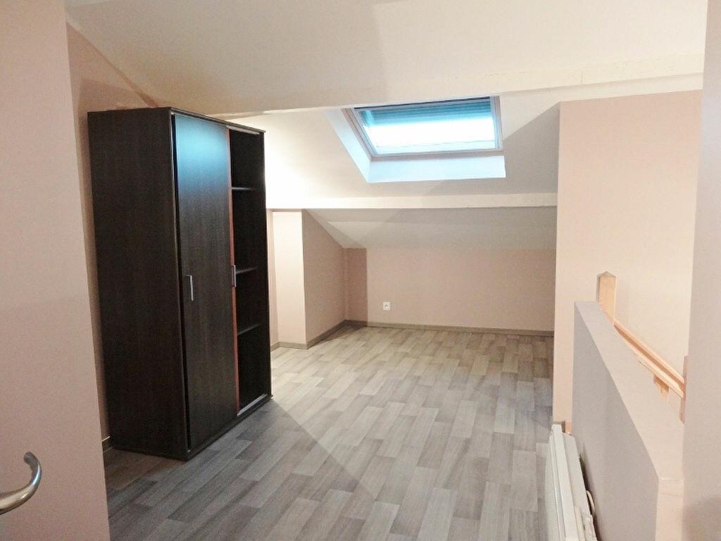 Appartement à louer 1 12.54m2 à Albi vignette-2