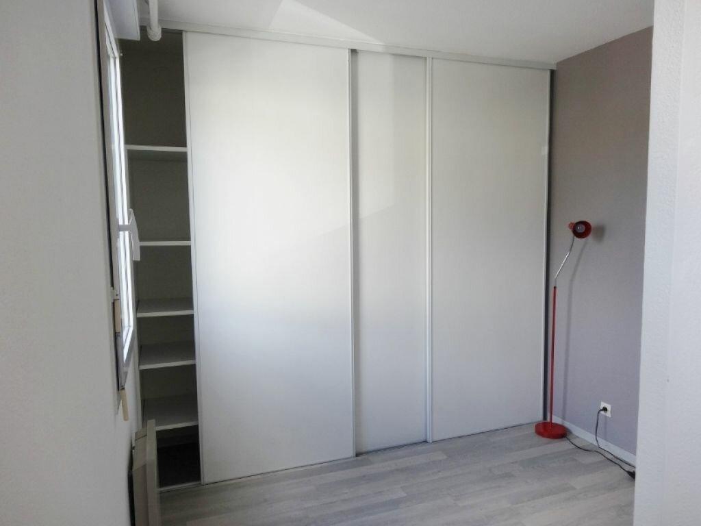 Appartement à louer 1 24m2 à Albi vignette-5