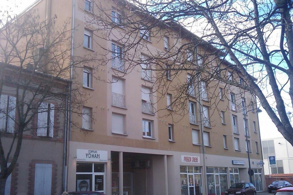 Appartement à louer 1 24m2 à Albi vignette-6