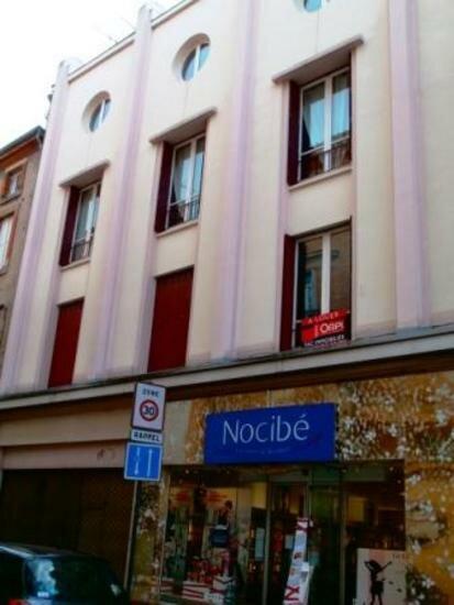 Appartement à louer 4 105m2 à Albi vignette-5