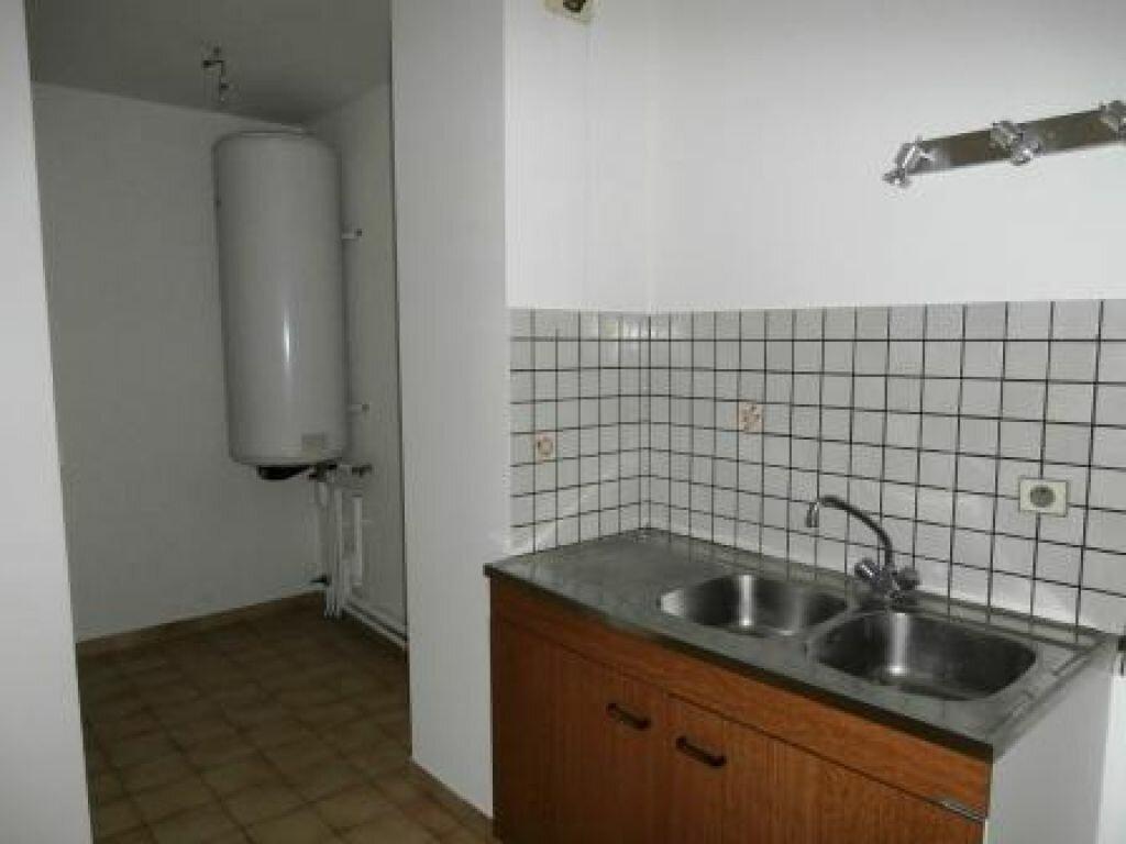Appartement à louer 2 50m2 à Albi vignette-4