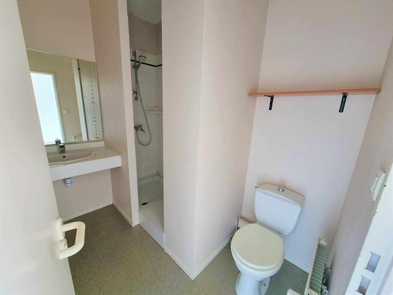 Appartement à louer 2 34m2 à Albi vignette-4