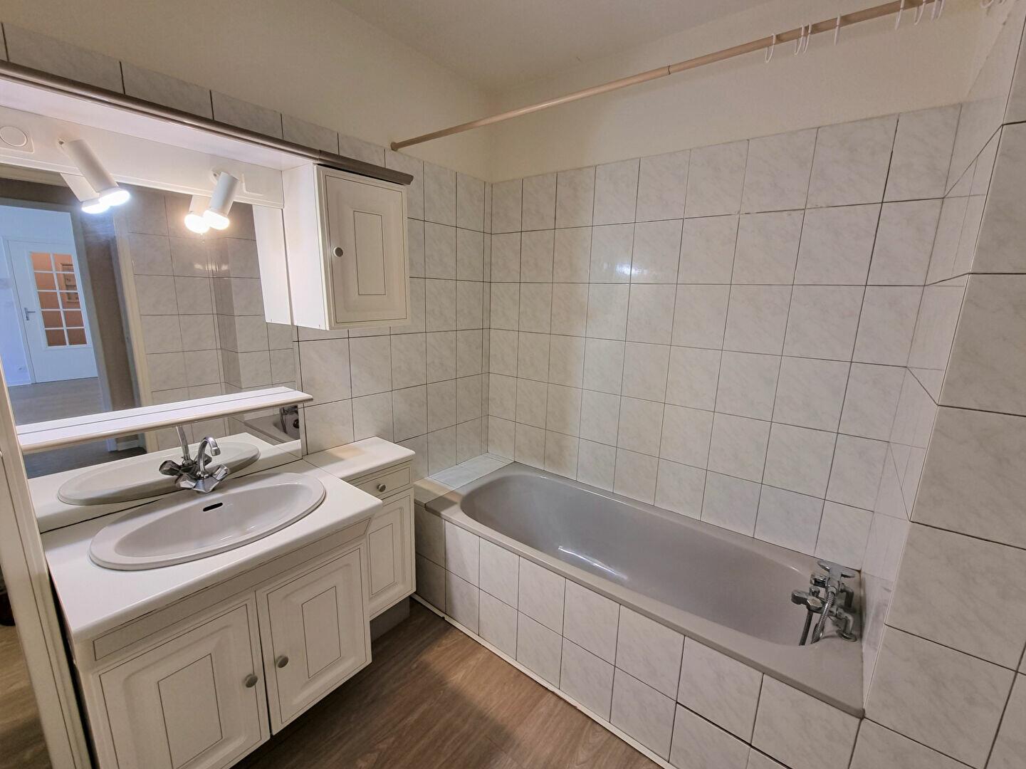 Appartement à louer 2 49m2 à Albi vignette-4