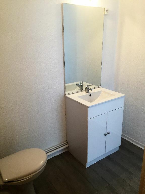 Appartement à louer 1 26m2 à Albi vignette-5