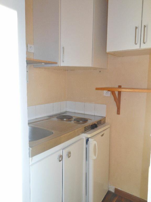 Appartement à louer 2 26m2 à Albi vignette-5