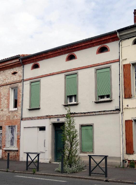 Appartement à louer 1 10m2 à Albi vignette-5