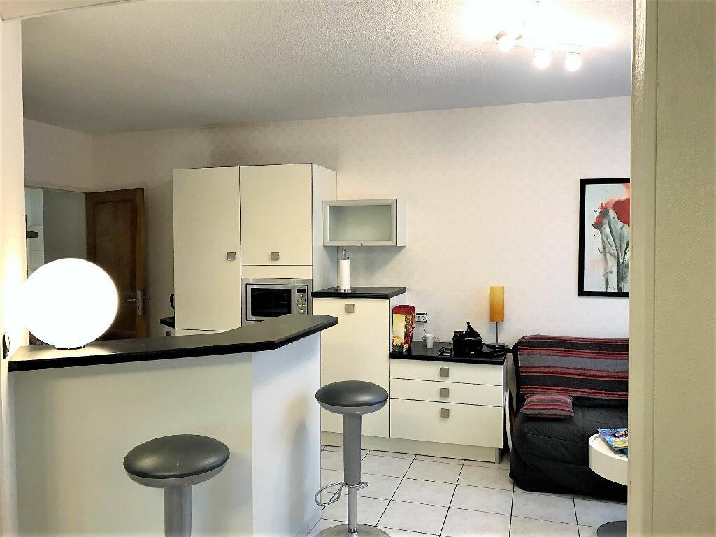 Appartement à louer 2 90m2 à Albi vignette-2