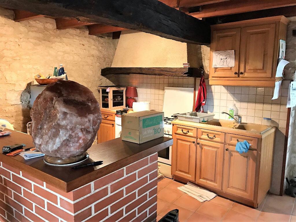 Maison à louer 4 80m2 à Poulan-Pouzols vignette-3