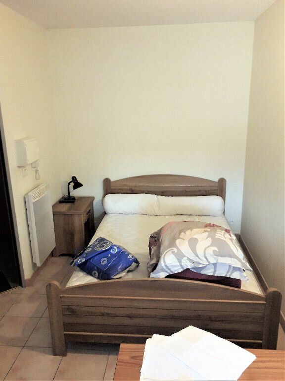 Appartement à louer 1 13m2 à Albi vignette-2