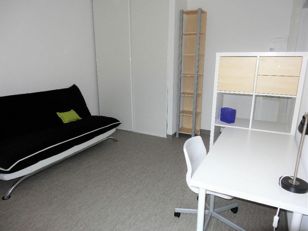 Appartement à louer 1 22m2 à Albi vignette-6