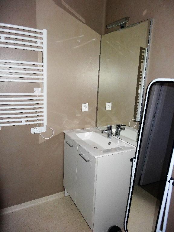 Appartement à louer 1 22m2 à Albi vignette-7