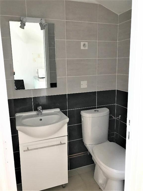 Appartement à louer 2 22m2 à Albi vignette-4