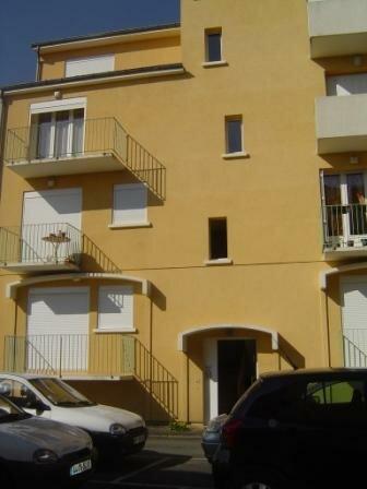 Appartement à louer 1 29m2 à Albi vignette-6