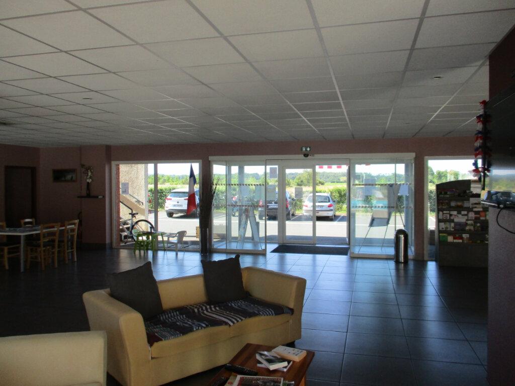 Appartement à vendre 2 32.74m2 à Rivières vignette-2