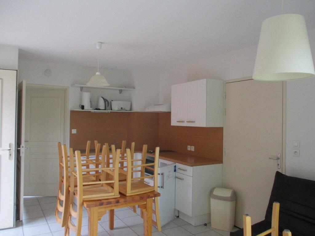 Appartement à vendre 2 32.74m2 à Rivières vignette-6