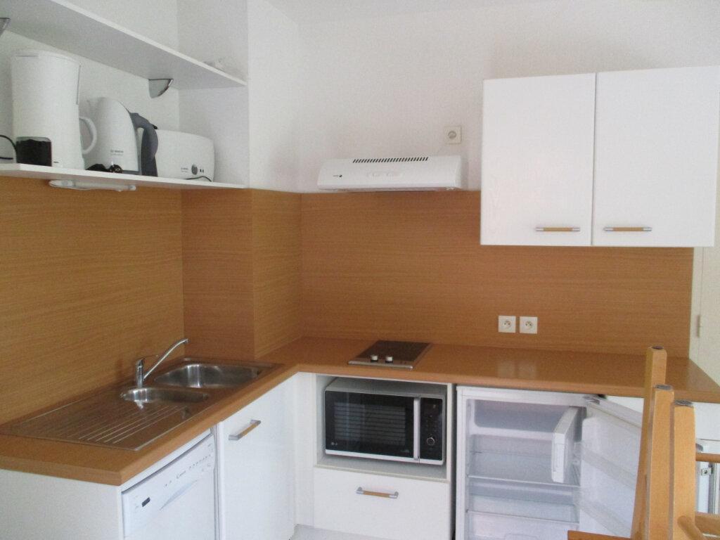 Appartement à vendre 2 32.74m2 à Rivières vignette-7