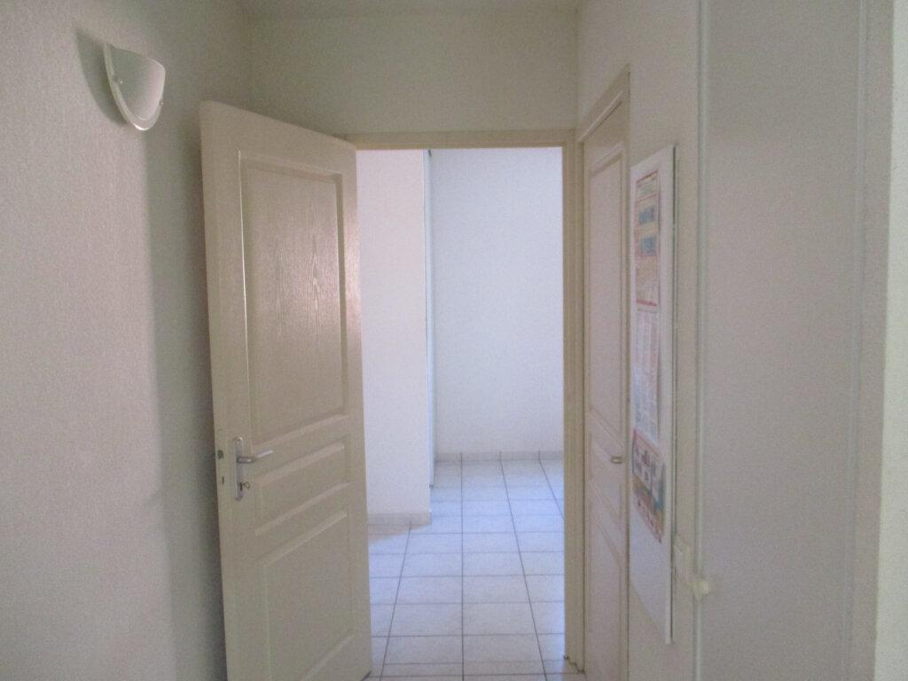 Appartement à vendre 2 32.74m2 à Rivières vignette-8