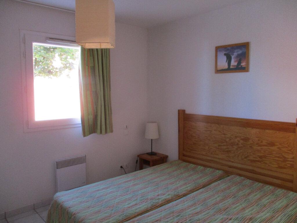 Appartement à vendre 2 32.74m2 à Rivières vignette-9
