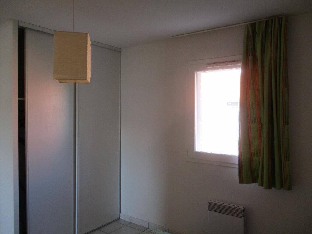 Appartement à vendre 2 32.74m2 à Rivières vignette-10
